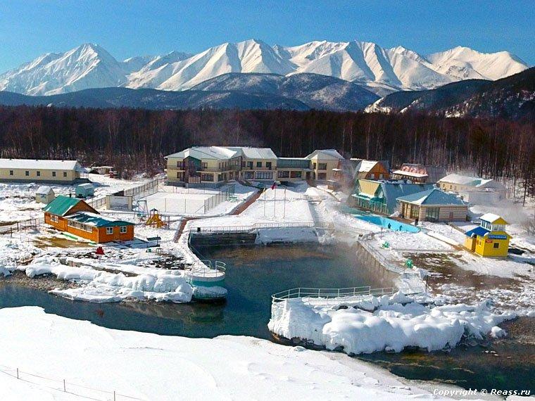 Мыс Котельниковский. Байкал. Бурятия